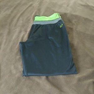 Pants - Black workout pants